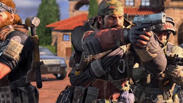 Call of Duty: Black Ops 4 | Modo Battle Royale ganha novo trailer de gameplay; assista!