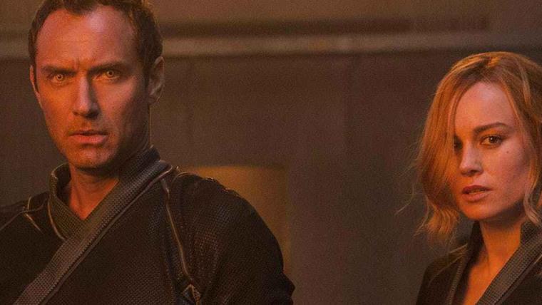 Trailer de Capitã Marvel pode sair no próximo dia 18 [Rumor]