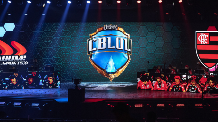 CBLoL ganha sua primeira marca patrocinadora
