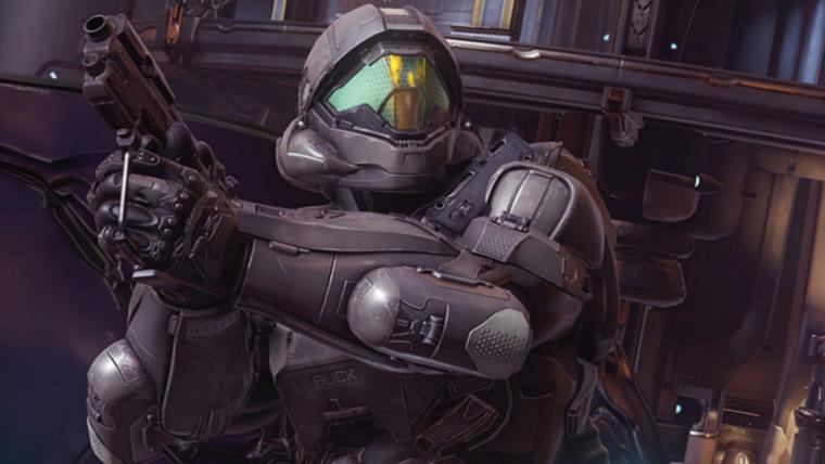 Chefão da 343 Industries diz que Halo: Infinite não terá loot boxes pagas