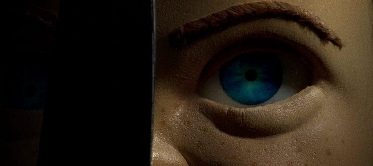Chucky, o Brinquedo Assassino | Confira a nova versão do boneco do mal!
