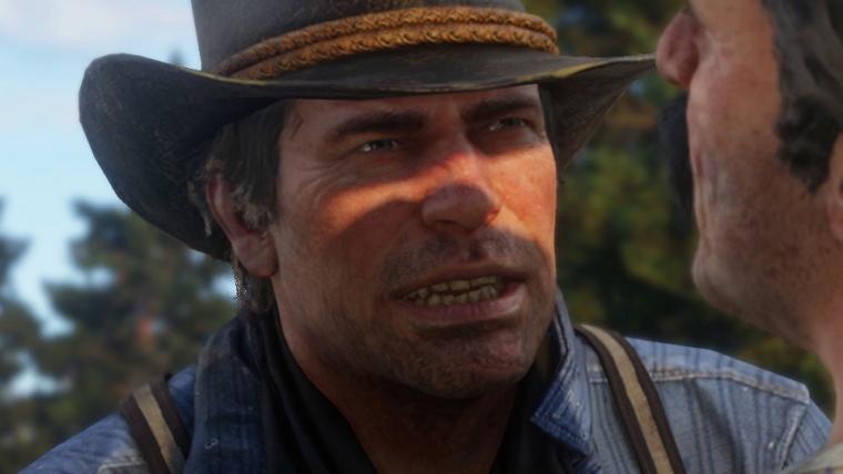 Nova demo de Red Dead Redemption 2 deu sono nos funcionários da GameStop