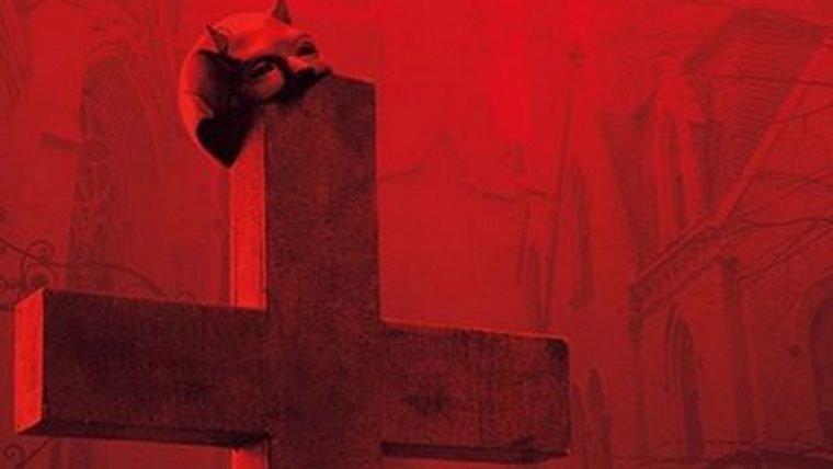 Demolidor | Novo trailer apresenta o Mercenário