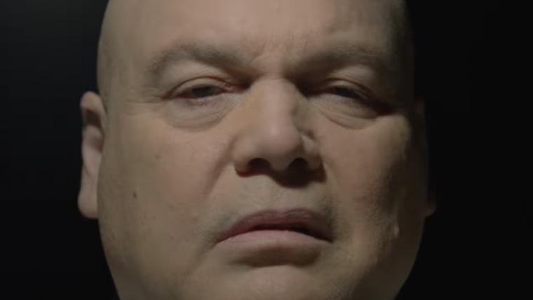 Demolidor | Rei do Crime quer reinar Nova York mais uma vez em novo vídeo