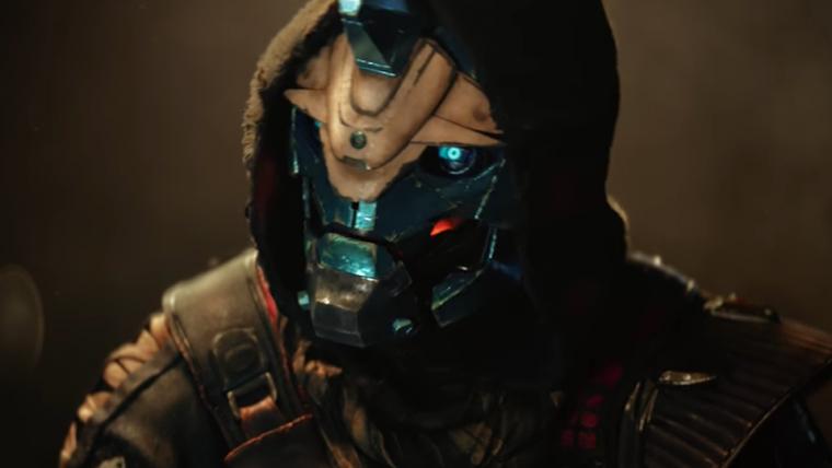 Destiny 2 | Novo DLC Renegados já está disponível!