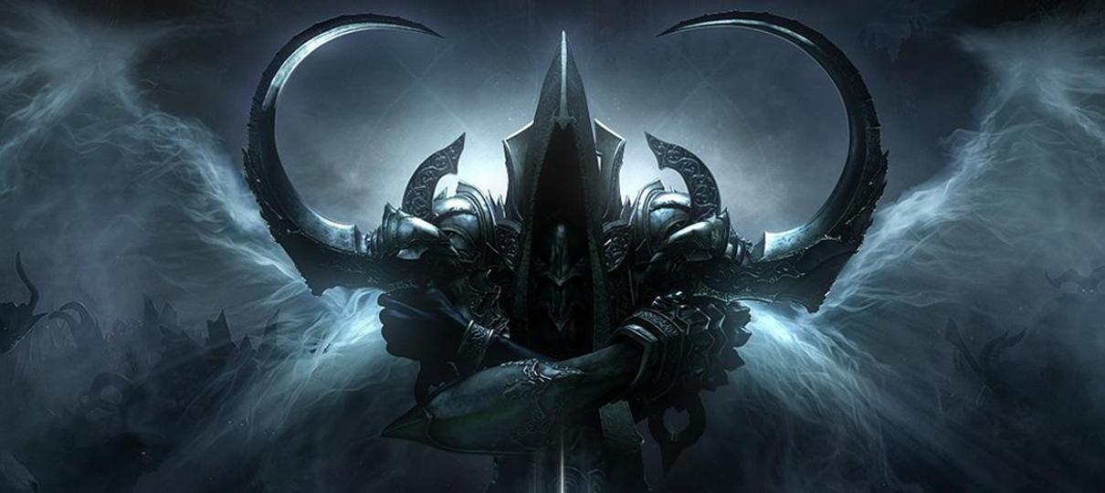 Versão de Diablo III para Nintendo Switch ganha data de lançamento!