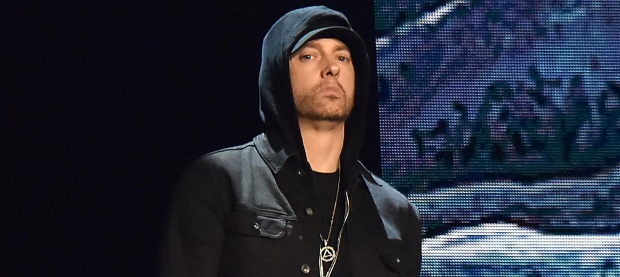 Novo disco de Eminem tem trechos de músicas de Kingdom Hearts e Tokyo Ghoul