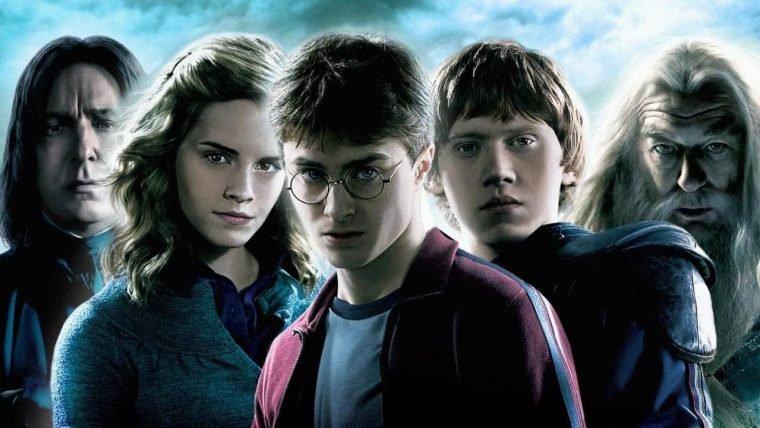 Harry Potter | 5 revelações feitas por J.K. Rowling que não estão nos livros