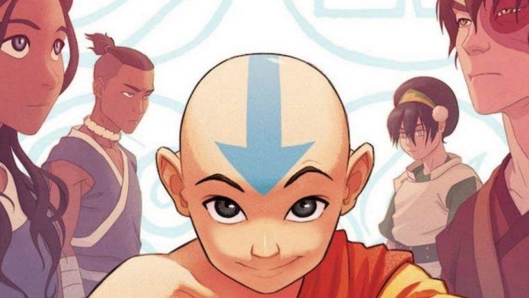 Escolhemos o elenco do novo live-action de Avatar: A Lenda de Aang!