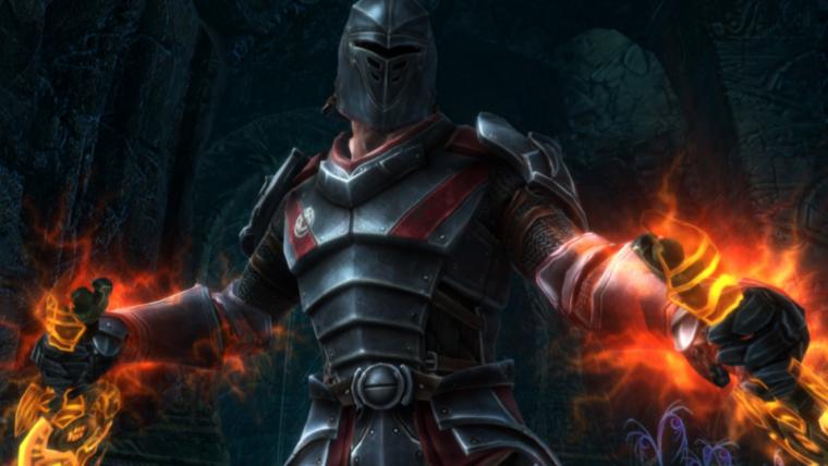 Estúdio de Darksiders compra direitos da franquia Kingdoms of Amalur