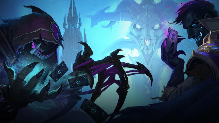 Novo evento de Hearthstone terá quests lendárias e retorno de Cavaleiros da Morte!