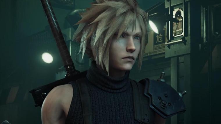 Nintendo anuncia Final Fantasy VII, IX, X, X-2 e XII para Switch!