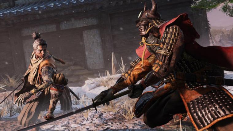 Novo vídeo de gameplay exibe combate e stealth de Sekiro: Shadows Die Twice