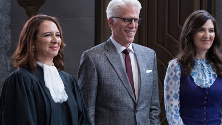 Vídeo de The Good Place mostra bastidores e cenas da terceira temporada