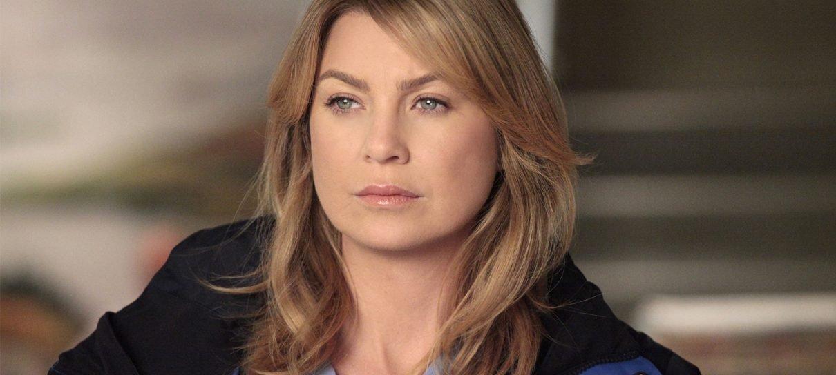 Grey's Anatomy é renovada para mais duas temporadas