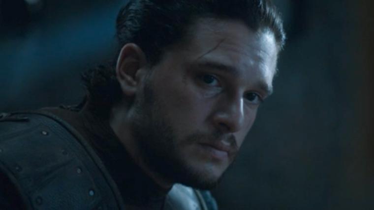 Kit Harington diz que final de Game of Thrones não vai agradar a todos