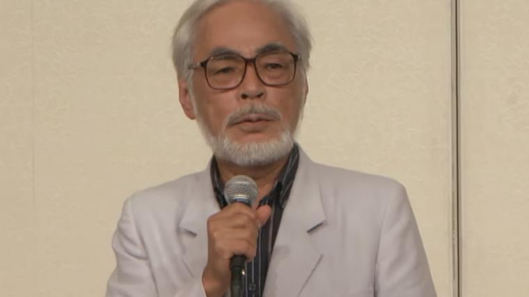 Documentário sobre Hayao Miyazaki ganha trailer