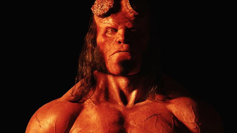 Hellboy tem data de estreia adiada em três meses