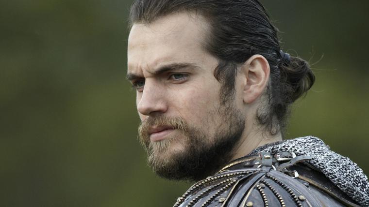 The Witcher | Showrunner fala sobre escolha de Henry Cavill como Geralt