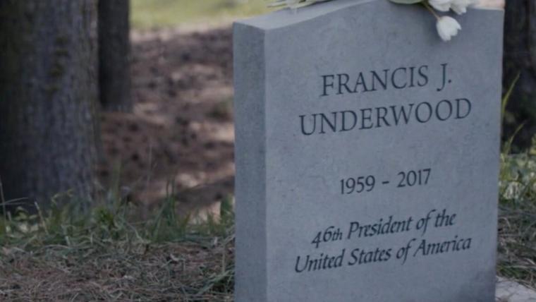 Netflix enterra Kevin Spacey em novo vídeo de House of Cards