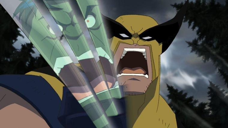 Mark Ruffalo gostaria de ver luta entre Hulk e Wolverine nos cinemas