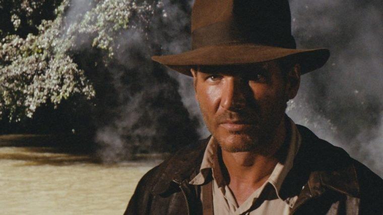 Indiana Jones   Chapéu usado no filme é leiloado por mais de US$ 500 mil