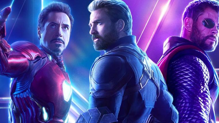 Vingadores 4 | Primeiro trailer do filme pode ser lançado em breve