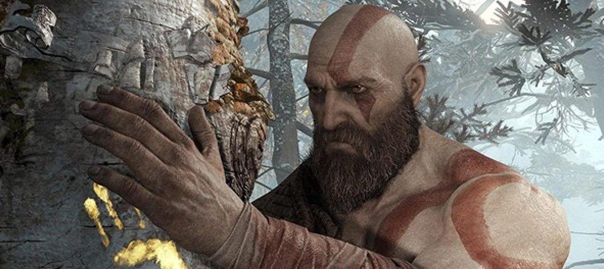 God of War é o jogo do ano; confira todos os vencedores do The Game Awards 2018