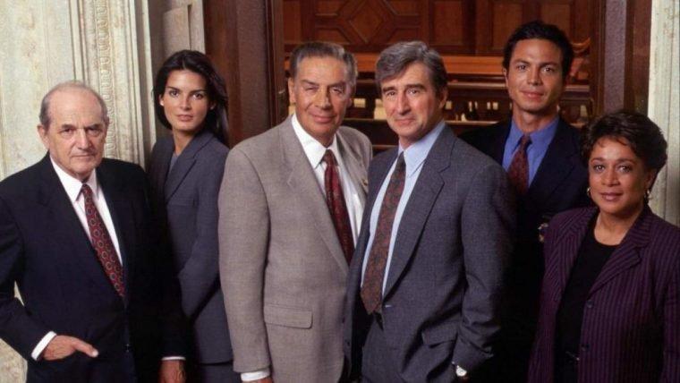 Law & Order terá um novo spin-off