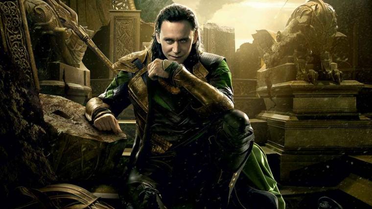 Loki e Feiticeira Escarlate devem ganhar séries no Disney Play, diz site