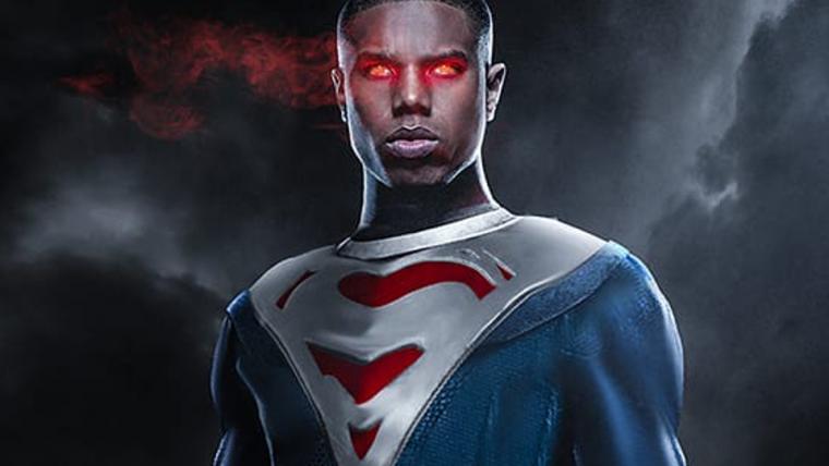 Michael B. Jordan interpretar o Superman não é uma ideia tão absurda assim