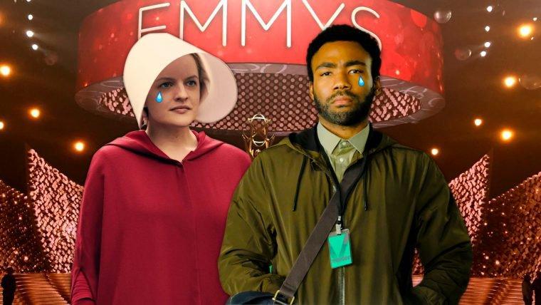 Quatro séries que foram esnobados pelo Emmy