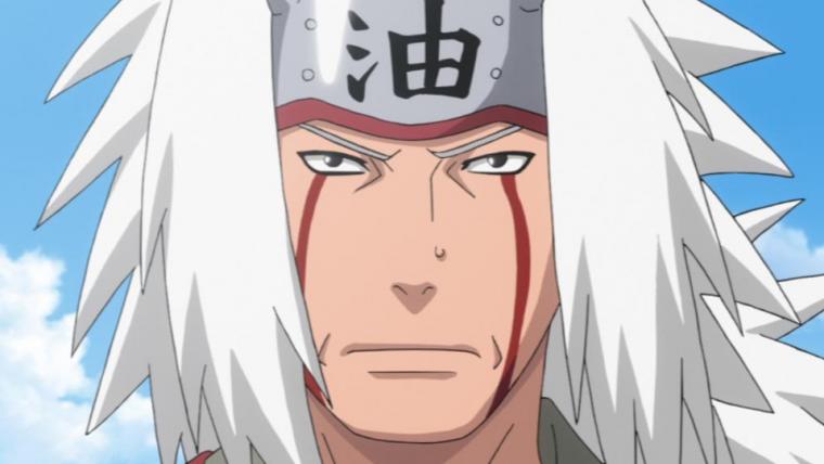 Naruto to Boruto: Shinobi Striker ganhará DLC com Jiraiya