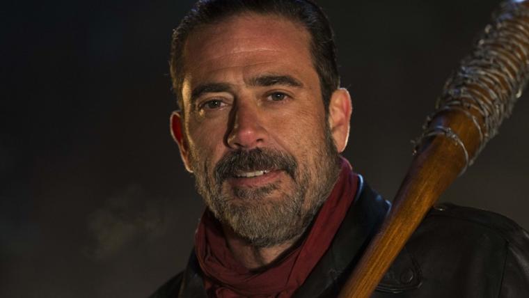 The Walking Dead | AMC pensa em fazer filme sobre origem de Negan