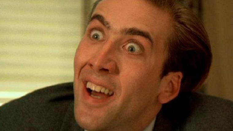Nicolas Cage teme que memes estraguem seu novo filme
