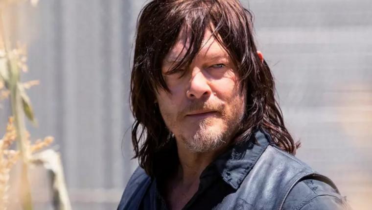 The Walking Dead | Norman Reedus quer ficar na série até o fim