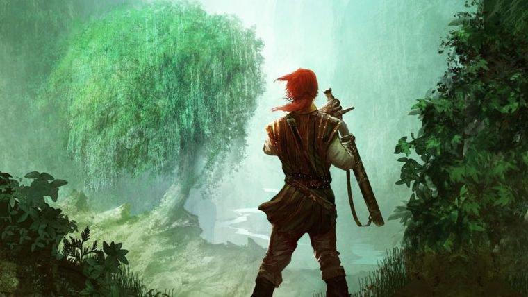 Crônica do Matador do Rei | Patrick Rothfuss gostaria de escrever jogo baseado nos livros