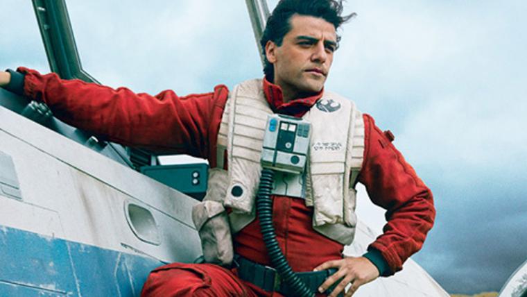 Oscar Isaac diz que Star Wars IX é um filme de guerra