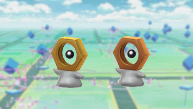 Novo monstrinho aparece em Pokémon GO
