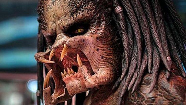 O Predador | Boyd Holbrook se inspirou em dublê de Logan para criar seu personagem