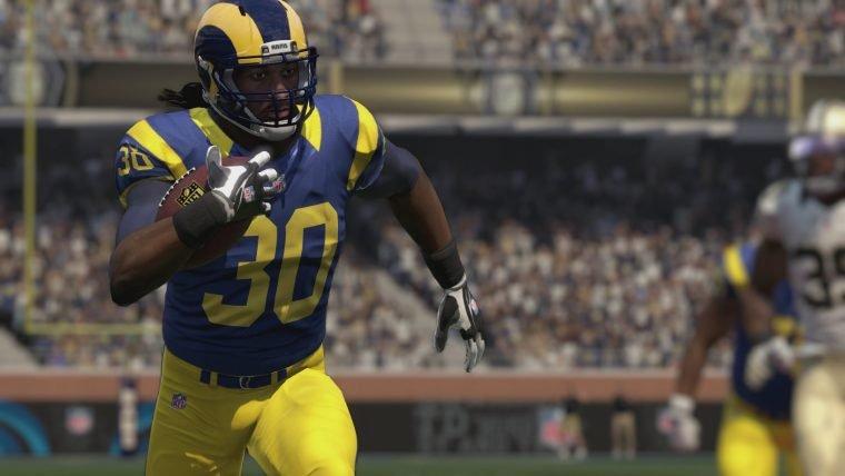Vítima do tiroteio no torneio de Madden NFL 19 abre processo contra a EA