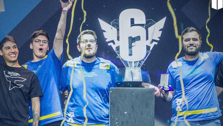 Plantão dos esports: FaZe vence Brasileirão de R6, times do Major de CS:GO são definidos