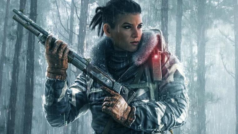 Rainbow Six Siege | Operação Grim Sky chega gratuitamente ao jogo