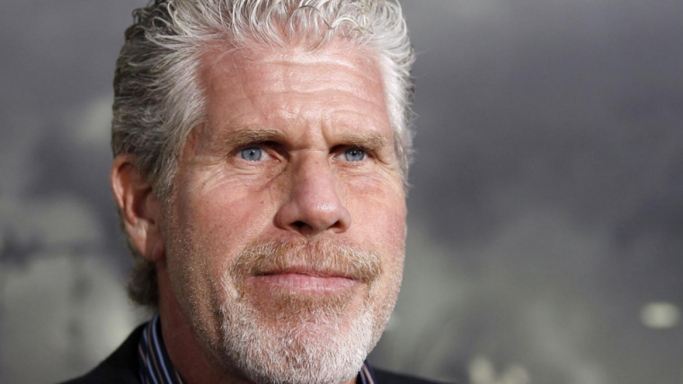 Ron Pearlman entra para o elenco do filme de Monster Hunter