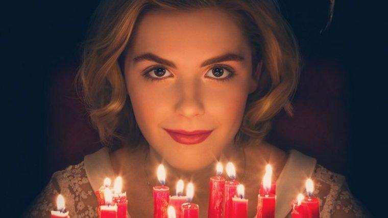 Sabrina | Netflix e Templo Satânico entram em acordo sobre uso da estátua de Baphomet