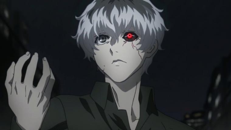 Segunda temporada de Tokyo Ghoul:re ganha primeiro trailer