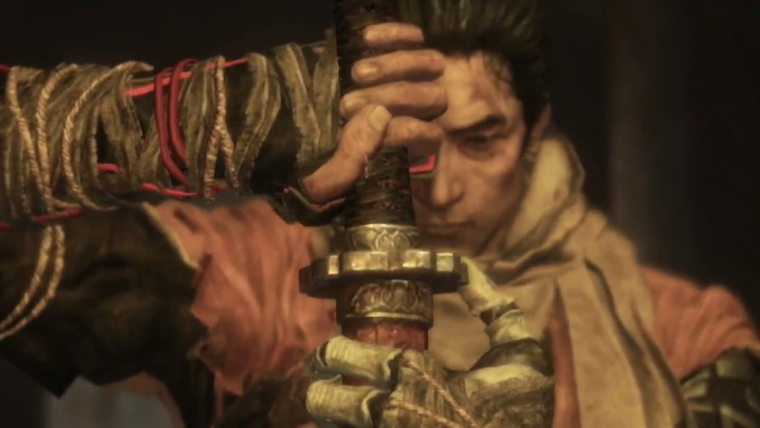 Novo trailer de Sekiro: Shadows Die Twice explora a verticalidade do jogo