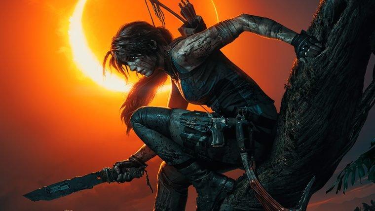 Exploramos o mundo de Shadow of the Tomb Raider depois da campanha; assista