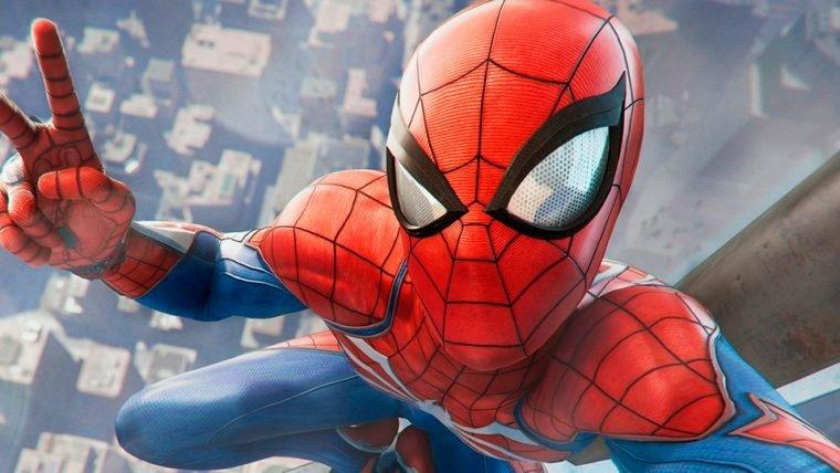 Jogamos e balançamos por Nova York em Spider-Man; assista