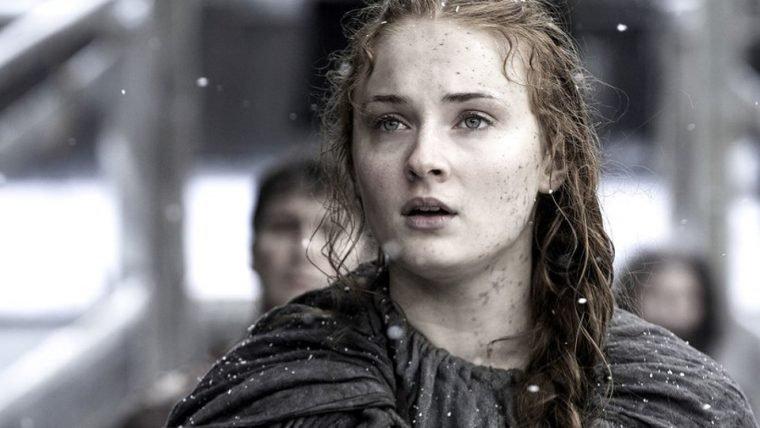 Sophie Turner diz que final de Game of Thrones dividirá os fãs